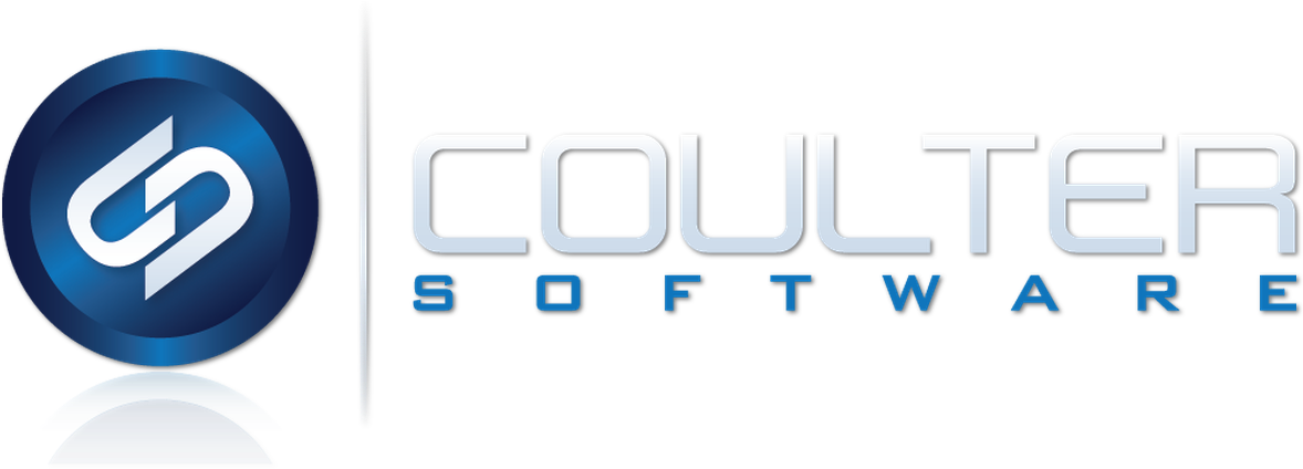 Coulter Software Logo